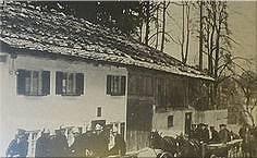 Hôtel Alpenstuben