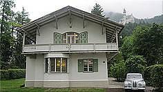 Suite hôtel Villa Ludwig