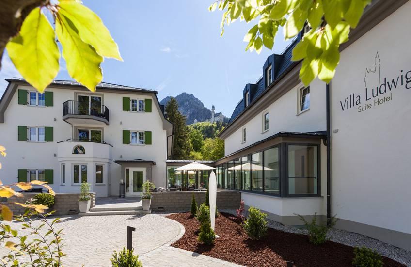 Villa Ludwig