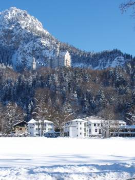 Winter-Schlösser-Paket
